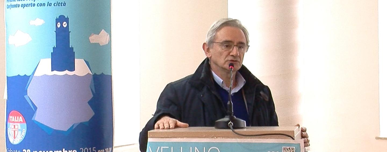 """Avellino punto e a capo, La Verde rincara la dose: """"Galasso sindaco vero, Foti solo nominato"""""""