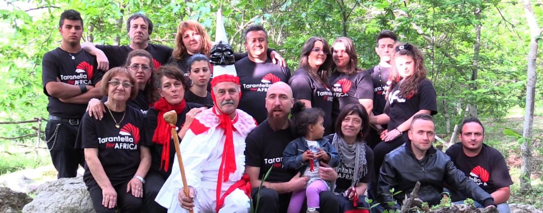 Tarantella Mirabilis, Montemarano celebra la bellezza delle maschere della tradizione
