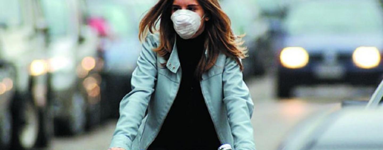 Smog, si parte con le domeniche ecologiche. Ad Avellino disco rosso per le auto inquinanti