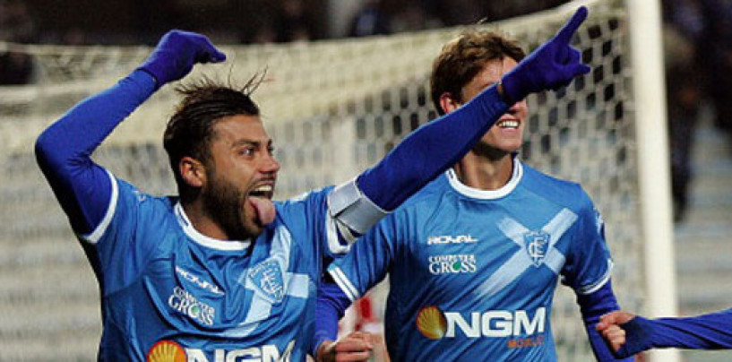 Avellino Calcio – Tavano presto biancoverde: si pensa già alla presentazione
