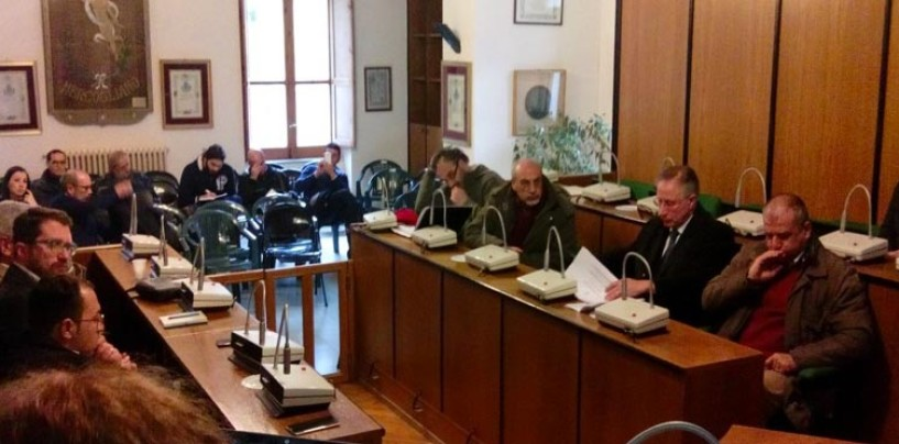 Area Vasta di Avellino, procede l'attività dei gruppi di lavoro sull'Area Vasta
