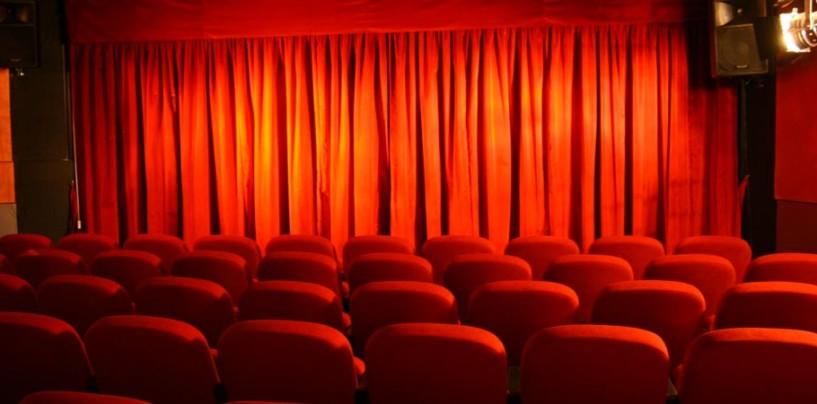 Teatri Aperti, martedì la presentazione dell'evento a cura del Consorzio Teatro Irpino
