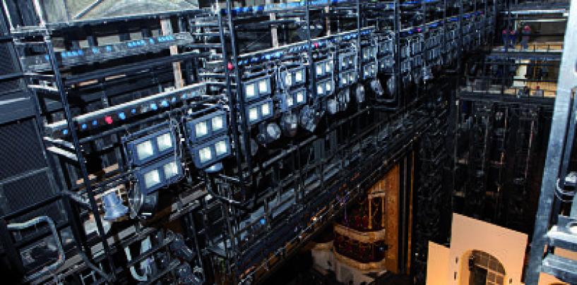 Il Teatro San Carlo bandisce due corsi di formazione. Iscrizioni fino al 30 settembre