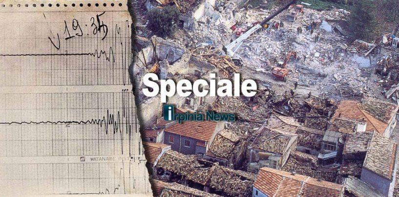 Terremoto Irpinia 1980, altri 17 milioni di euro ai Comuni dopo 36 anni dal sisma