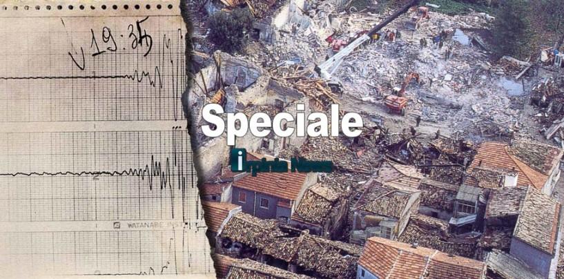 SPECIALE/ Terremoto '80, i ricordi drammatici di quegli istanti sui social irpini