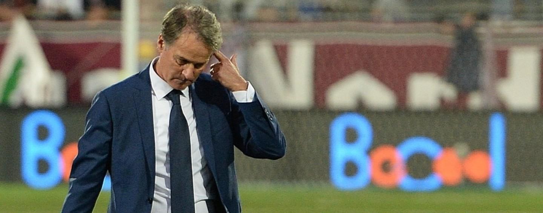 """Avellino Calcio – Tesser: """"Non mi aggrappo alle assenze, primo tempo opaco"""""""