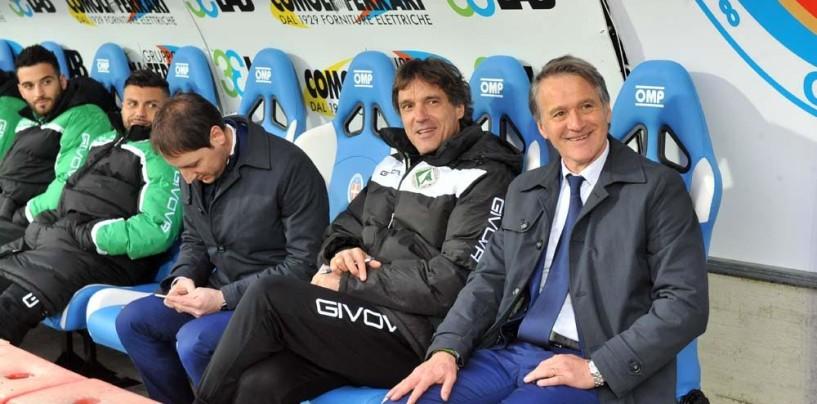 Avellino Calcio – Rientra l'allarme a centrocampo: Tesser recupera due uomini
