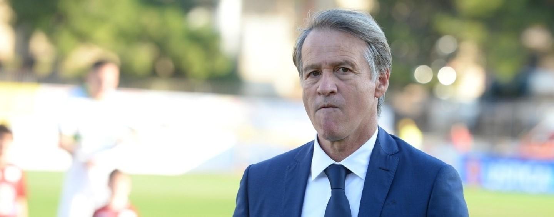 Avellino Calcio – Avanti con Tesser: il club conferma la fiducia all'allenatore