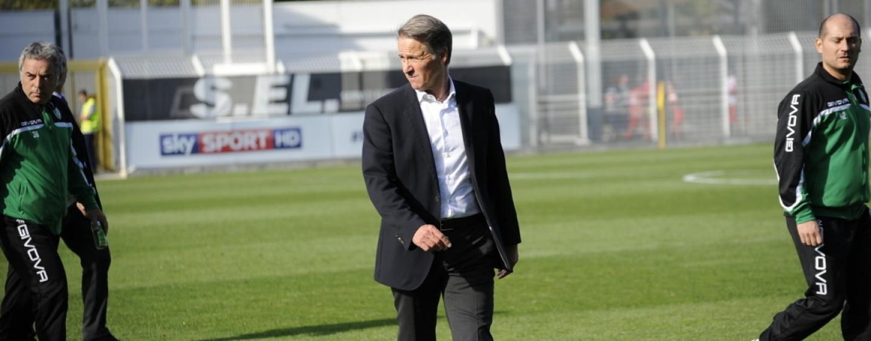 Avellino Calcio – Tesser e la maledizione delle due punte: Insigne gli tende la mano
