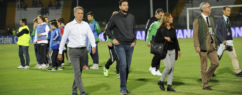 Avellino Calcio – Mercato, un croato in prova alla corte di Tesser