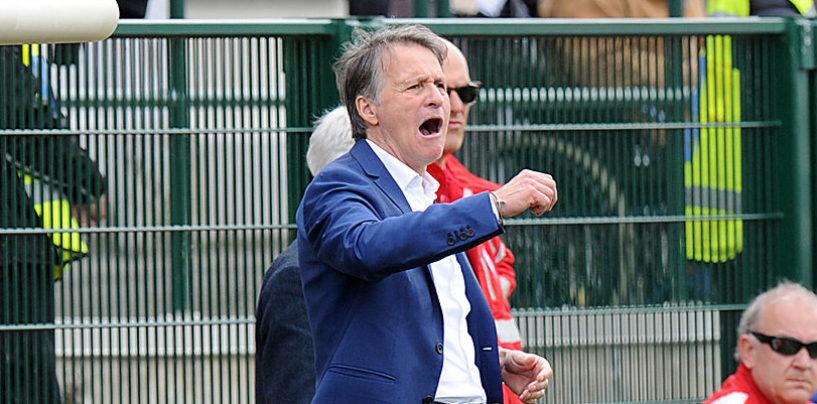 Avellino Calcio – Tesser, emergenza senza fine: la formazione la fa l'infermeria