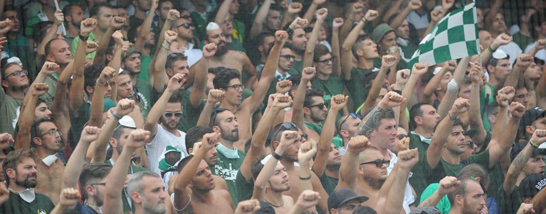 Avellino Calcio – Carovana biancoverde verso il derby: l'appello della Curva Sud