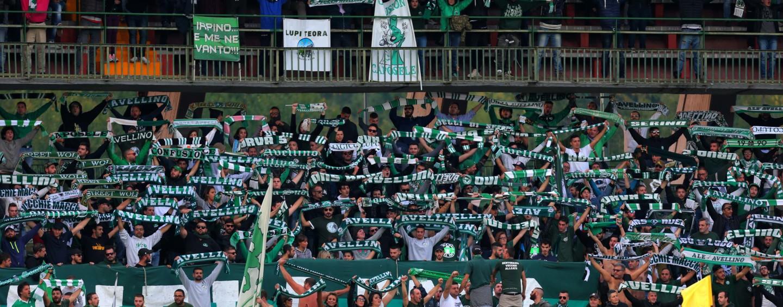 Avellino Calcio – Sognando un'altra Terni: a Crotone trecento tifosi al seguito