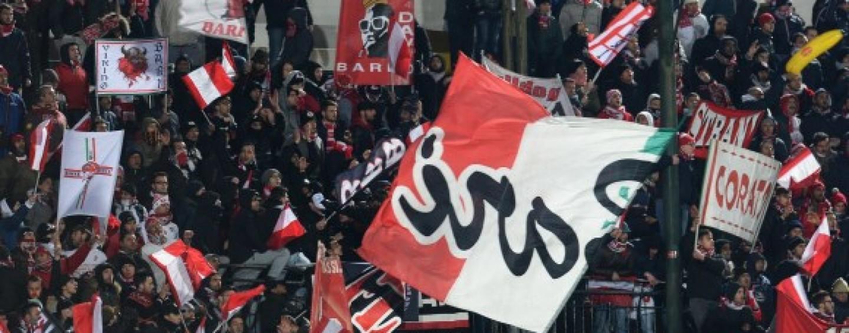 Avellino Calcio – Slitta il Gos in Questura: tifosi del Bari verso il semaforo rosso