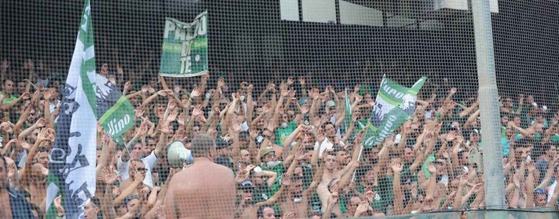 Avellino Calcio – Da lunedì in vendita i biglietti per il derby di Salerno