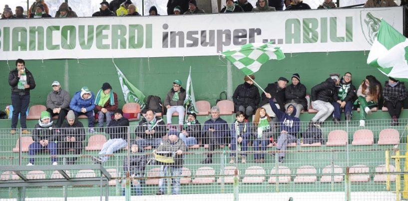 Nuovo stadio Partenio, i Biancoverdi Insuper…Abili ringraziano D'Agostino