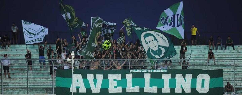 Avellino Calcio – La passione non si ferma a Ferragosto: bus di tifosi a Palermo