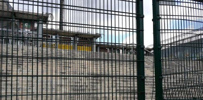 Il calcio chiude le porte al Coronavirus: Avellino-Ternana senza tifosi