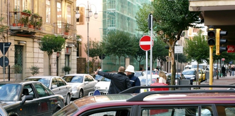 """Polveri sottili ad Avellino, Gridelli: """"Il problema non va più sottovalutato"""""""