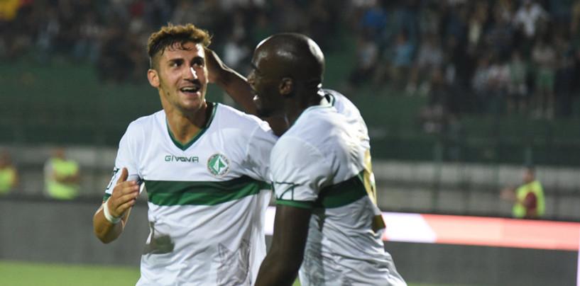 Avellino Calcio – Trotta blindato, Togni verso la rescissione: il punto sul mercato