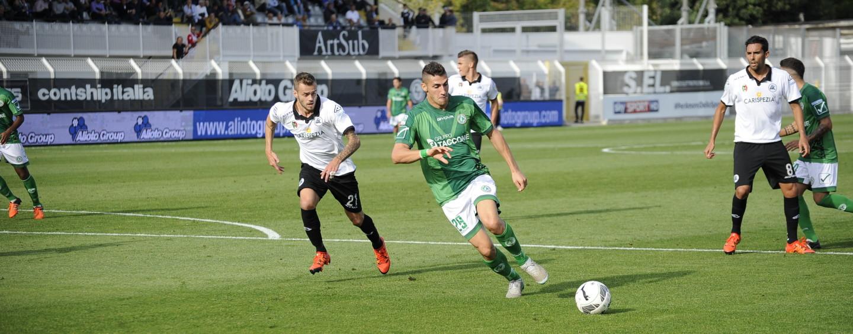 Avellino Calcio – Sollievo Tesser: Ligi recupera. Trotta-Bastien, è un calvario