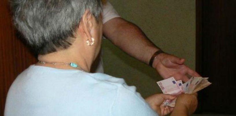 Truffa ad un'anziana: arrestato napoletano