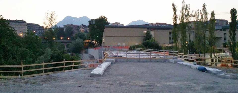 Avellino, una città che non riesce ad uscire dal Tunnel.
