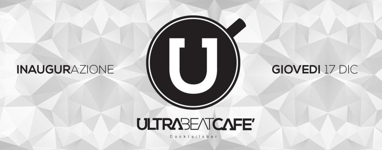 Ultra Beat Cafè, il nuovo mood dell'aperitivo
