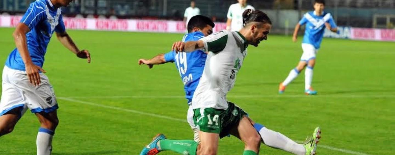 Avellino Calcio – Il pagellone dei lupi: Comi indemoniato, Regoli sprint