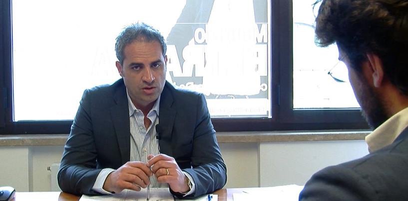 Maurizio Petracca eletto presidente dell'VIII commissione