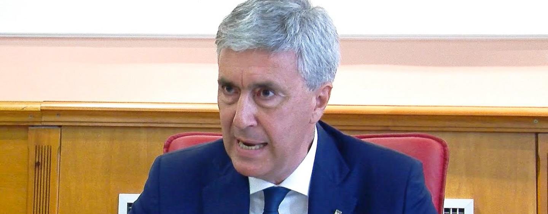 Lnd, i club di Serie D appoggiano la candidatura unica di Cosimo Sibilia