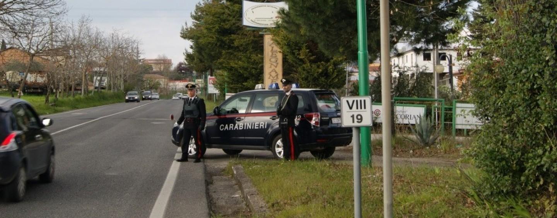 Ariano Irpino: sicurezza degli alimenti, sanzionati due ambulanti