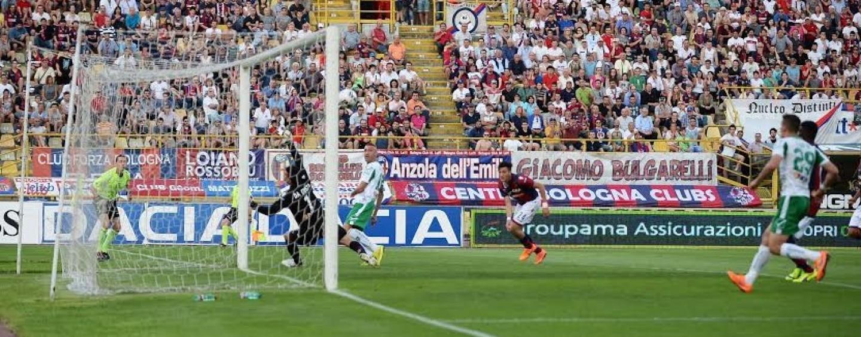 Calcio – Dalla traversa di Bologna alla staffetta di Trapani: Castaldo si riprende l'Avellino