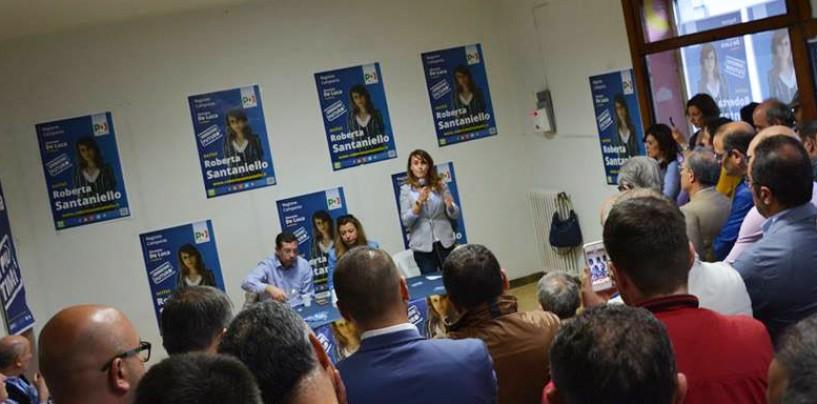 """Santaniello (Pd): """"Riavviare la crescita puntando sulle eccellenze agroalimentari"""""""