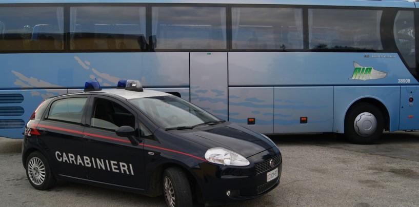 Altavilla Irpina, Venticano e Pietradeifusi, controlli serrati dei Carabinieri sul territorio