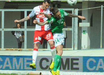 Fotogallery Varese-Avellino 1-1 (19/04/2015)