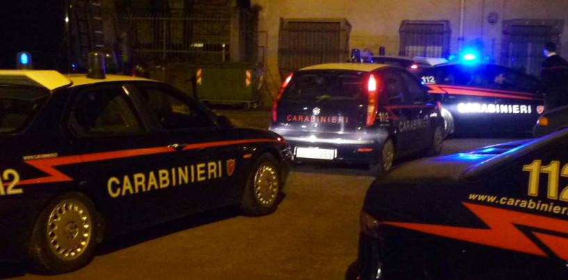 Solofra, operazione White Skin: arrestato dai carabinieri anche l'ultimo ricercato