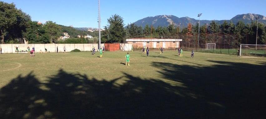 Caposele Calcio