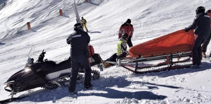 Bagnoli Irpino, ciclisti dispersi sul Laceno:salvati dai Carabinieri