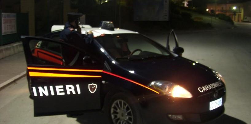 Montefalcione, perde il controllo dell'auto e si ribalta: muore un 37enne