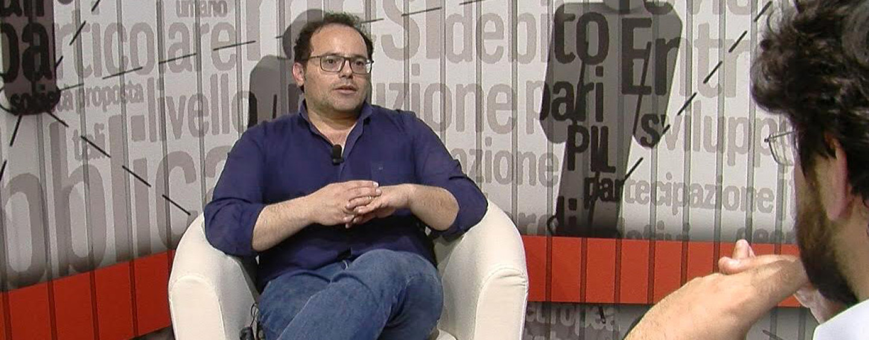 """Pd, De Blasio apre alla gestione partecipata ma avverte: """"L'alternativa è la rottura"""""""