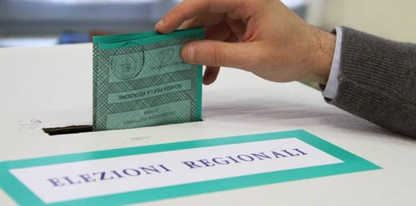 Affluenza in Irpinia, urne disertate: alle 12 di oggi ha votato solo il 10%