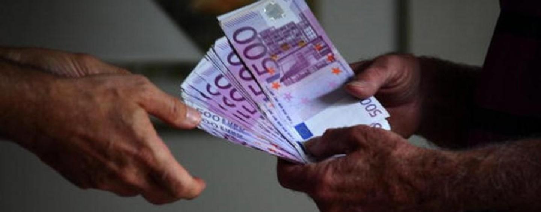 Usura: confisca e sequestro beni per 450mila euro ad un 44enne di Benevento