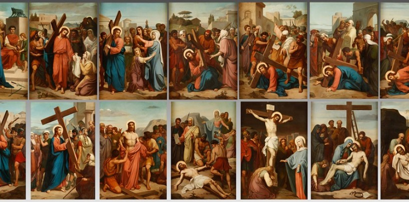 Pasqua in Irpinia tra Riti Religiosi e Via Crucis, tutti gli appuntamenti Comune per Comune