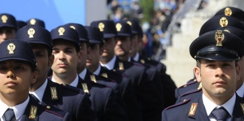 """Poliziotto morto, Fsp Polizia: """"Tragedia in agguato ogni istante, eppure molti di noi bistrattati"""""""
