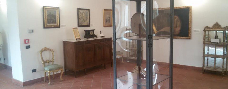 Donati al Museo Civico di Villa Amendola i bozzetti del trono avellinese del Rosario del Maestro Domenico Stasi