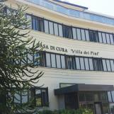 """Avellino, mini focolaio nella clinica di riabilitazione """"Villa dei Pini"""": allertata l'Asl"""