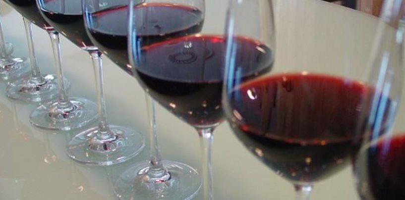Consorzio Sannio in Cina e al Merano Wine Festival