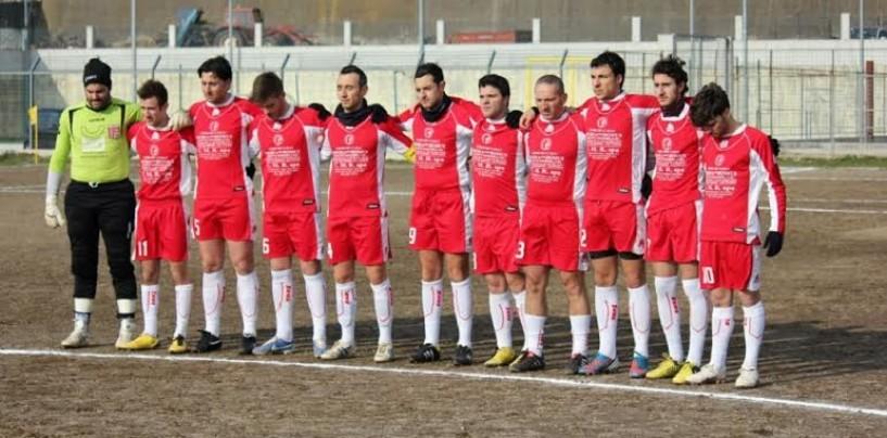 Promozione – Virtus Goti e Serino impattano sull'1-1