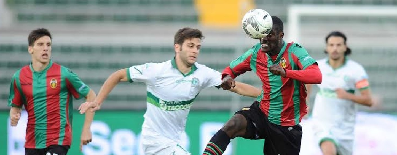 Avellino Calcio – Le ultime dall'infermeria: intervento riuscito per Visconti